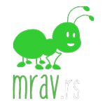mrav.rs logo